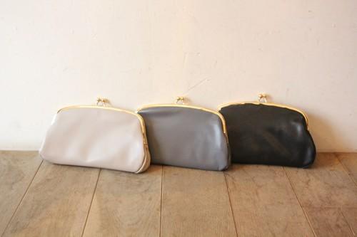 羊革の財布