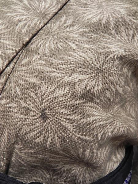 木綿着物「azami」