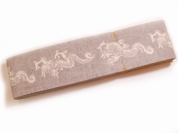 木綿角帯[KAKUOBI-MKO-022]