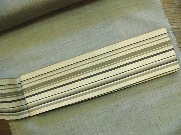 唐桟木綿角帯[TMKO037]