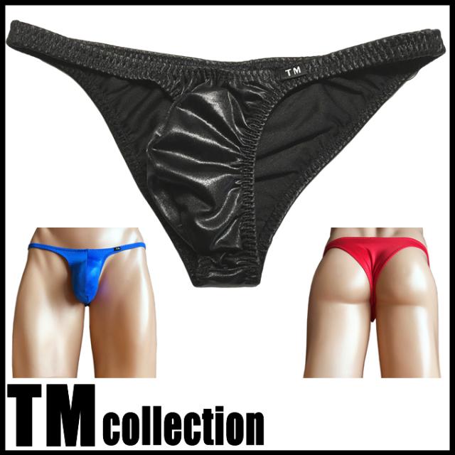 TMコレクション プロデュース オリジナル水着 WET Tフロント ハーフバック Swimwear Bikini 115476