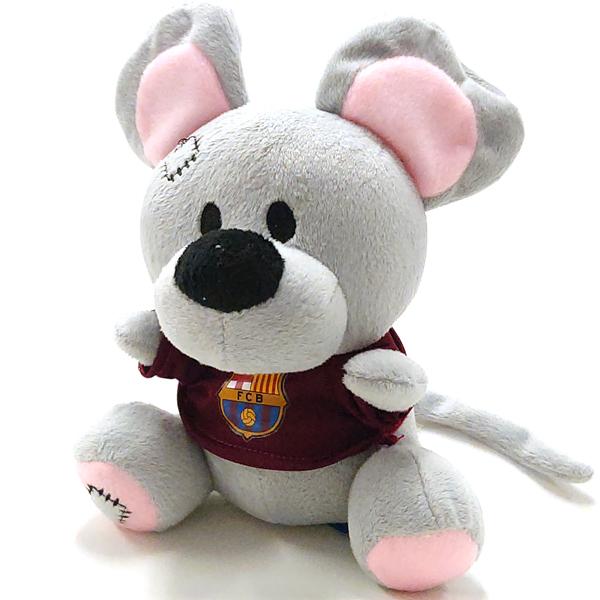 FCバルセロナ ぬいぐるみ ティミーマウス