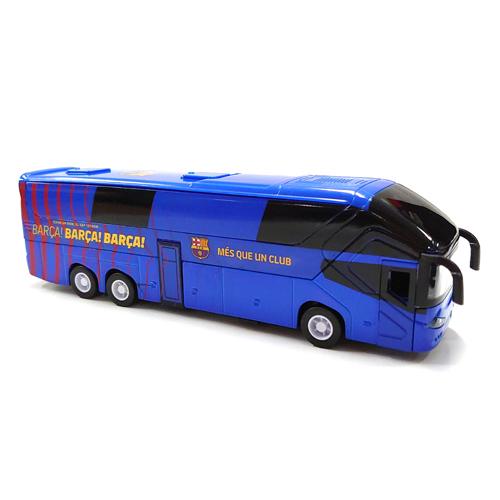 FCバルセロナ チームバス 20cm