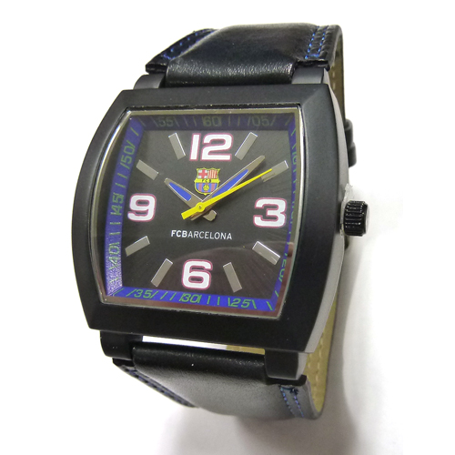 FCバルセロナ 腕時計 SB