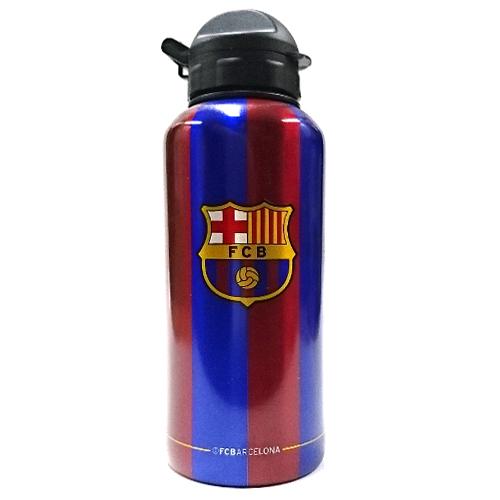 FCバルセロナ アルミニウム ドリンクボトル