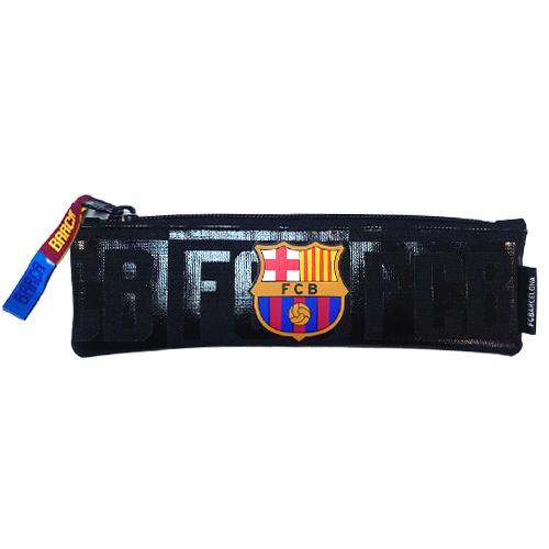 FCバルセロナ ミニペンケース (ブラック) 200/60