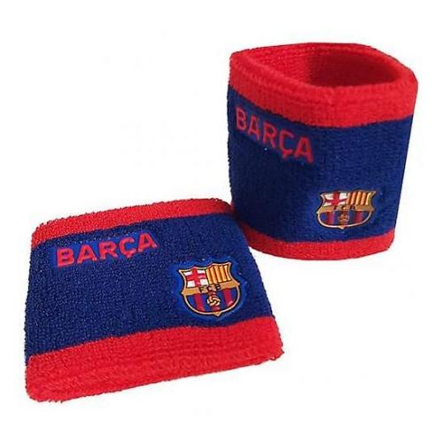 FCバルセロナ リストバンド (2個セット)