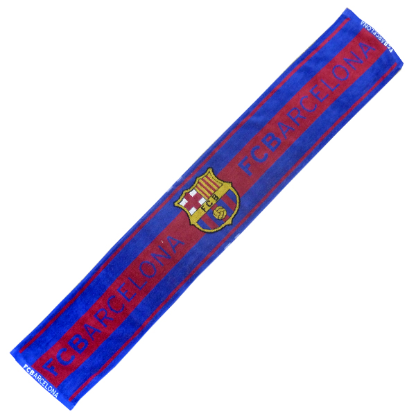 FCバルセロナ タオルマフラー B