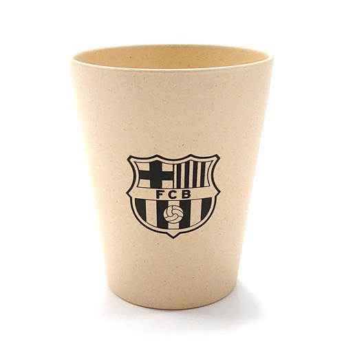 FCバルセロナ バンブーカップ (ホワイト)