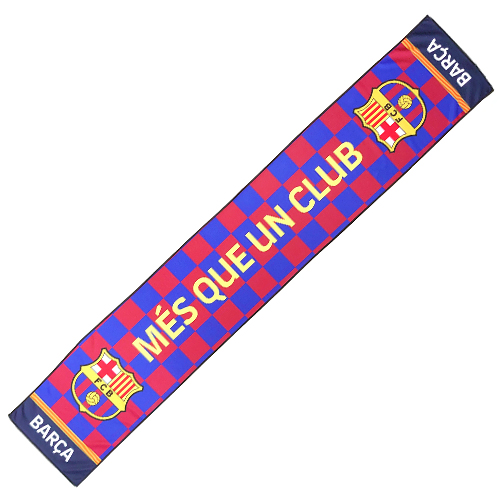 FCバルセロナ クールタオル