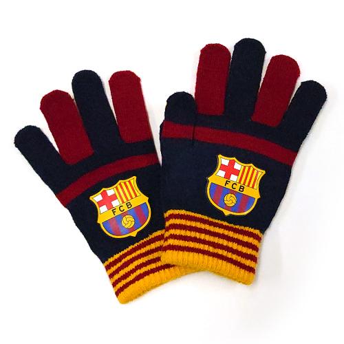 FCバルセロナ のびのび手袋