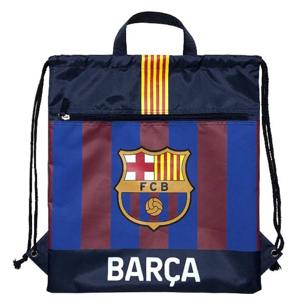 FCバルセロナ ナップサック