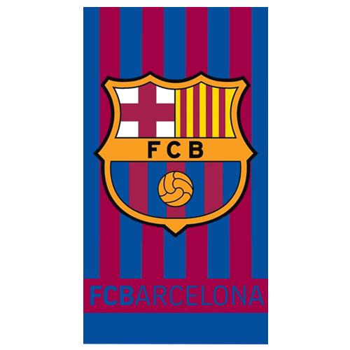 FCバルセロナ ビーチタオル ST