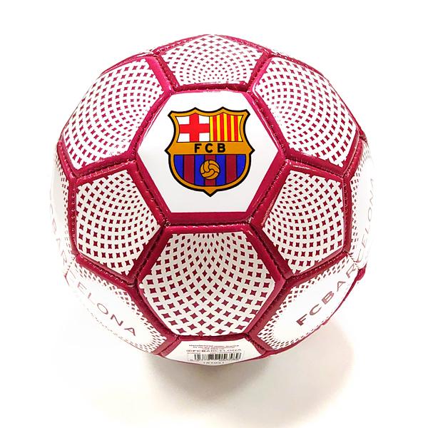 FCバルセロナ 1号球 DM