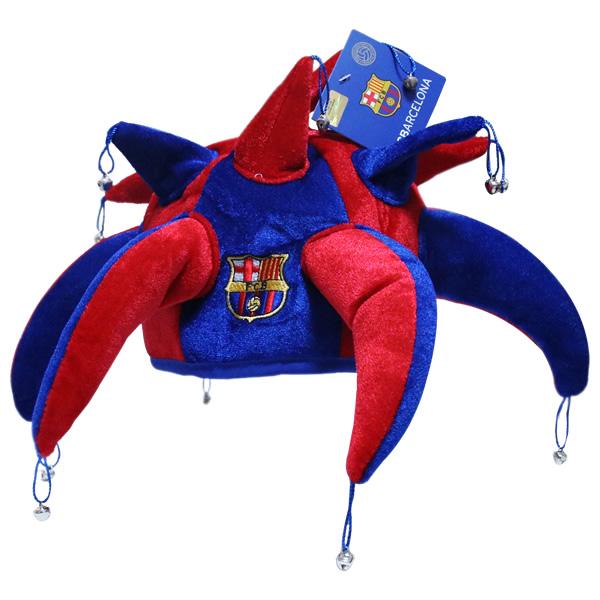 FCバルセロナ ファンハット (ZANY)