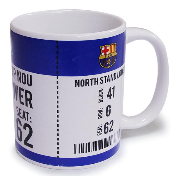 FCバルセロナ マグカップ (マッチデイ)