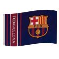 FCバルセロナ フラッグ WM