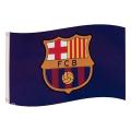 FCバルセロナ フラッグ CC
