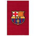 FCバルセロナ プリンテッドラグ