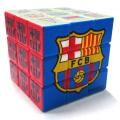 FCバルセロナ Rubik's Cube