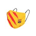 【バルサストア限定】 FCバルセロナ マスク (サニェーラ) - キッズサイズ(3-6歳用)