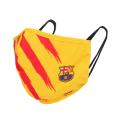 【バルサストア限定】 FCバルセロナ マスク (サニェーラ) - アダルトサイズ