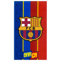 FCバルセロナ ビーチタオル HS