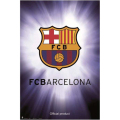 FCバルセロナ オフィシャルポスター クレスト