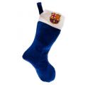 FCバルセロナ クリスマス ストッキング
