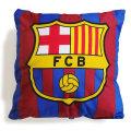 FCバルセロナ エンブレムクッション