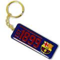 FCバルセロナ キーリング (EST 1899)
