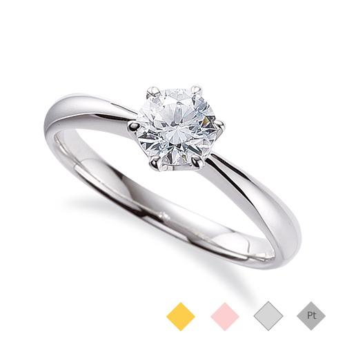 プリンセス「エンゲージリング婚約指輪」