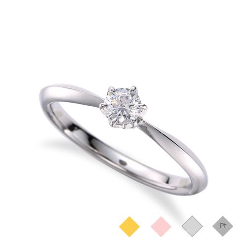 フィール「エンゲージリング婚約指輪」