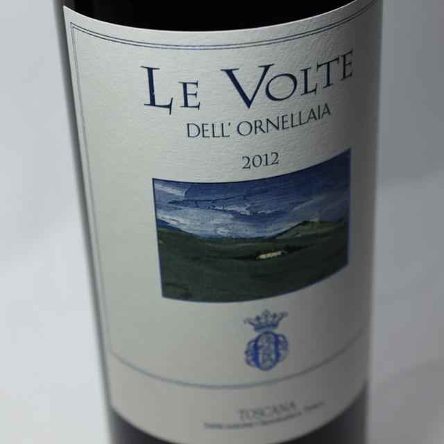 オルネッライア レ・ヴォルテ・デル・オルネッライア