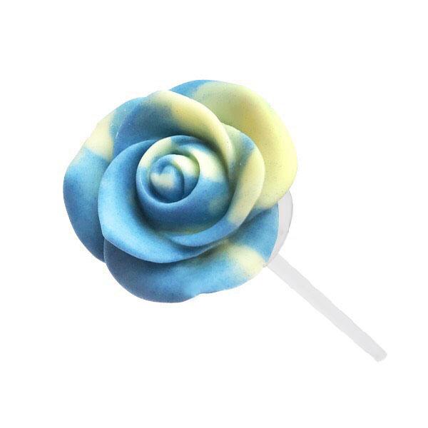 バラのチョコレート【リナブルー(R)】