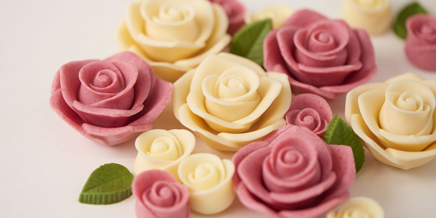 イメージ バラのチョコ2