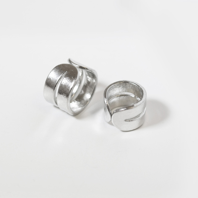 Tin accessory series / Ring