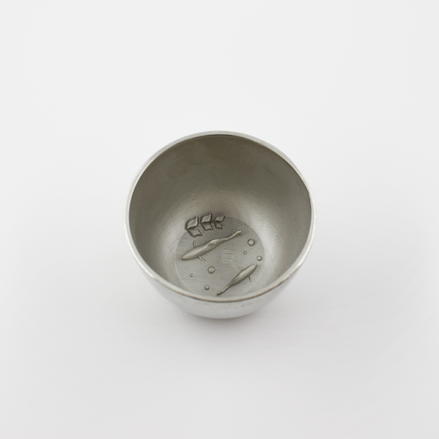 CUP「金魚」