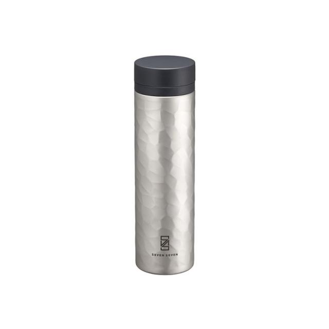 TSUTSU tumbler 「Voronoi Silver」 270ml〜500ml