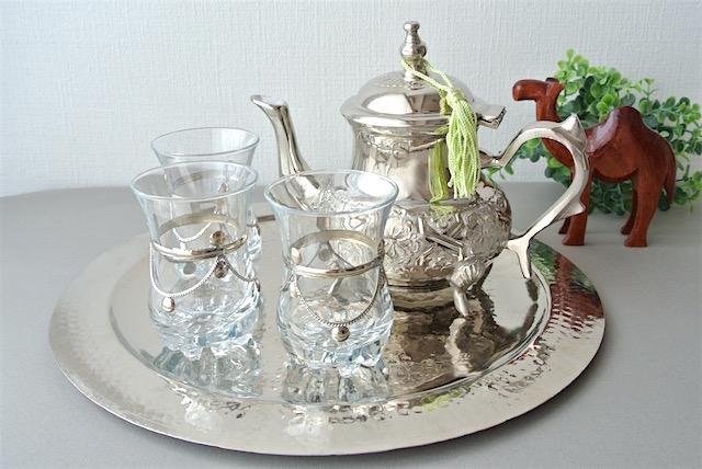 モロッコグラス