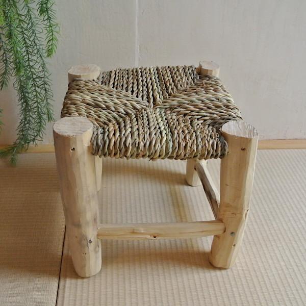 木椅子SS