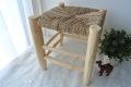 ドーム木椅子
