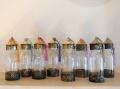 ミニガラスボトル
