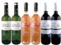 MICHIGAMIワイン定番6本セット