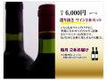 【頒布会】月6,000円 選り抜き ワイン2本コース