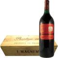 【木箱入り】シャトー・ラ・ジョンカード赤ラベル1985年 マグナム 1500ml【フランス・ボルドーAOC/赤ワイン/フルボディ】