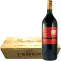 【木箱入り】シャトー・ラ・ジョンカード赤ラベル1989年 マグナム 1500ml【フランス・ボルドーAOC/赤ワイン/フルボディ】