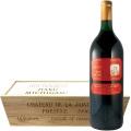 【木箱入り】シャトー・ラ・ジョンカード赤ラベル1996年 マグナム 1500ml 【フランス・ボルドーAOC/赤ワイン/フルボディ】
