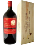 【木箱入り】シャトー・ラ・ジョンカード赤ラベル2010年 インペリアル 6000ml【フランス・ボルドーAOC/赤ワイン/フルボディ】