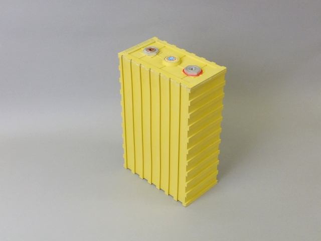 ジラソーレバッテリー